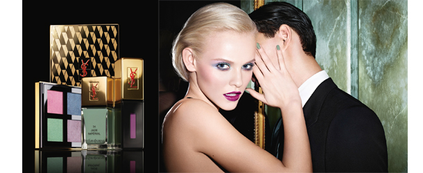 Yves-Saint-Laurent-Spring-Look-2013-Makeup-Collection